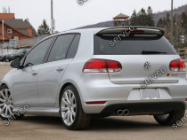 Eleron Votex prelungire luneta tuning sport VW Golf 6 GTi v1