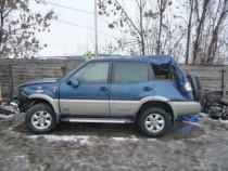 Nissan terrano 2 (2.7 tdi) - caroserie avariata