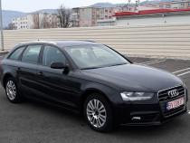 Audi A 4 quoatr 2012 2 l 177 cp accept test !