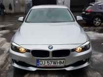 BMW 318 D 136 CP