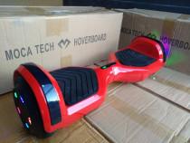 Hoverboard cu Garantie red light Bonus Husa