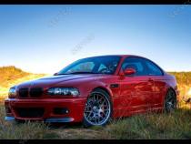 Prelungire tuning sport bara fata BMW E46 seria 3 M3 CSL v2