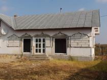 Casa+teren Raciu Dambovita