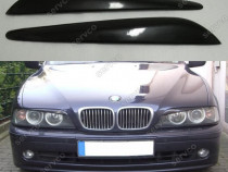 Set ornamente pleoape faruri BMW E39 1995-2003 v1
