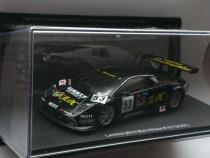 Macheta Lamborghini Murcielago R-GT Le Mans 2007 - Leo 1/43