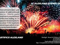 Artificii interior & Exterior
