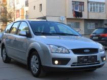 Ford Focus 1.6 Diesel , 2008 , Euro 4 , Break , Import