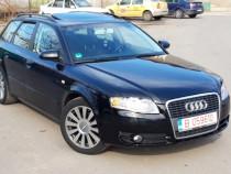 Audi a4 2008, 2.0 tdi, automata, impecabila