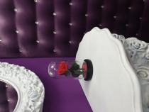 Cupola trandafir criogenat