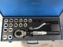 Presa hidraulica HK60/22