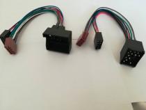 Mufe adaptoare player auto bmw/mini cooper/land rover/rover