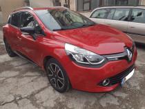 Renault clio 4 estate 2015