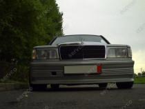 Pleoape faruri Mercedes 190 W201 C Class 1982-1993 v1