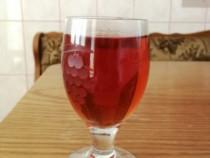 Vin roșu/roze producție proprie