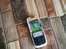 Nokia 2630 - telefon vintage - defect (nu citeste cartela) p