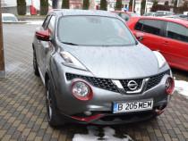 Nissan juke 1,2l,2017, 20900 km,stare impecabila