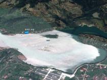 Teren lacul pangarati 800mp