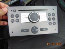 Radio CD Opel Vectra c Signum Opel Astra H Zafira B dezmembr