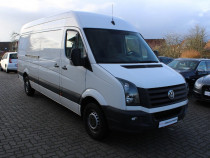 Piese pt vw crafter din Spania an 2015 motor 2,0 tdi euro 5