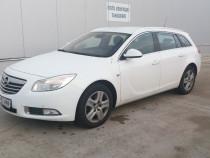 Opel Insignia, 2.0 D , an 2013 posibiliatte finantare