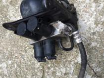 Bloc valve suspensie ABC MERCEDES BENZ A2203201258
