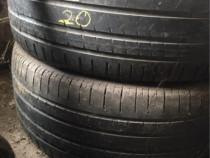 2 anvelope cauciucuri 265/45/20 Pirelli