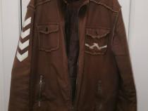 Jachetă Necu din bumbac
