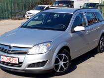 Opel Astra 2009, 1.7 Cdti