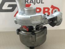 Turbina Renault 1.9 DCI