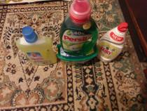 Set curatenie: persil(lichid si capsule) ,fairy si mr proper