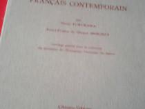 Le nombre grammatical en francais contemporain
