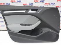 Tapiterie usa stanga fata Audi A3 8V E-Tron Hatchback