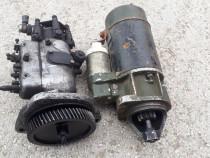 Pompa injectie Saviem+Electromotor