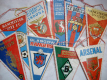 Fanioane Cluburi Europa
