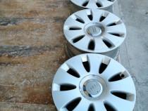 Jante aliaj originale Audi pe 16