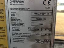 Chiller Maxa 42,2 kW racire