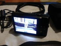 Nikon S6100 Touchscreen
