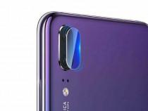 Folie protectie camera foto spate Huawei, model telefon P20,