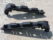 Suporti laterali bara fata Peugeot 407