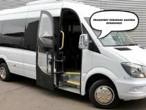 Transport persoane Austria !