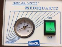 Sterilizator stomatologic absolut nou marca Maxi Mediquartz