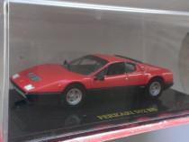Macheta Ferrari 512BB 1980 - Altaya 1/43