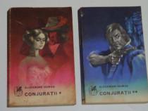 Carti de Alexandre Dumas 1973-1974