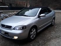 Schimb cu ATV 4x4 Opel Astra Cabrio Bertone 1.6 An fabr 2005
