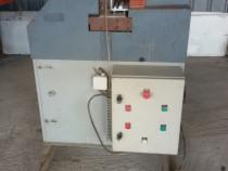Utilaje tamplarie PVC-Lichidarte stoc