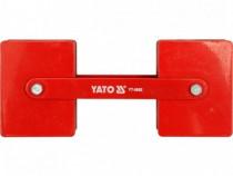 Dispozitiv Magnetic Reglabil pentru Sudura YATO-YT-0862