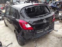 Dezmembrez Opel Corsa D motor 1.4 A13XEP A14XER cutie usi ca