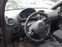 Plansa Bord Opel Corsa D 2007-2014 kit plansa bord Aibag-uri