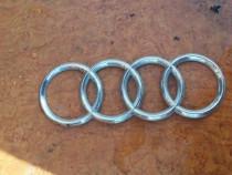 Emblema portbagaj Audi A4 B8 2008-2013