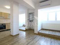 Apartament 1 camera complet renovat, 42 mp, P-ta Cipariu